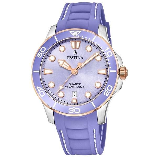 FESTINA BOYFRIEND COLLECTION 20502/4 - Dámské hodinky