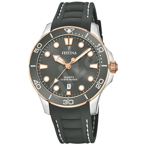 FESTINA BOYFRIEND COLLECTION 20502/5 - Dámské hodinky