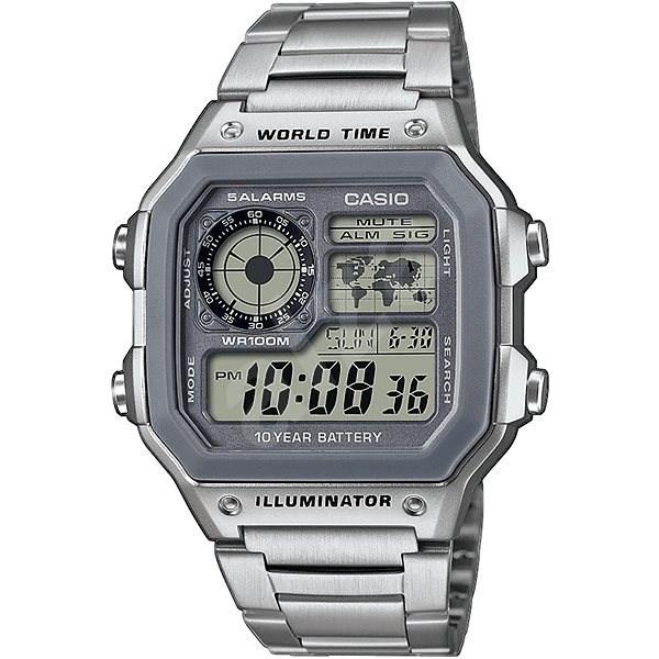 CASIO Collection Men AE-1200WHD-7AVEF - Pánské hodinky