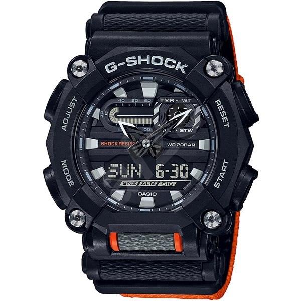 CASIO G-SHOCK GA-900C-1A4ER - Men's Watch
