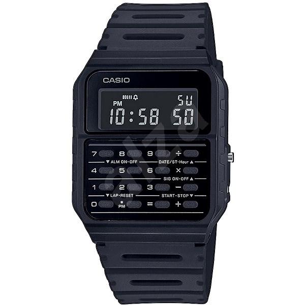 CASIO VINTAGE CA-53WF-1BEF - Pánské hodinky