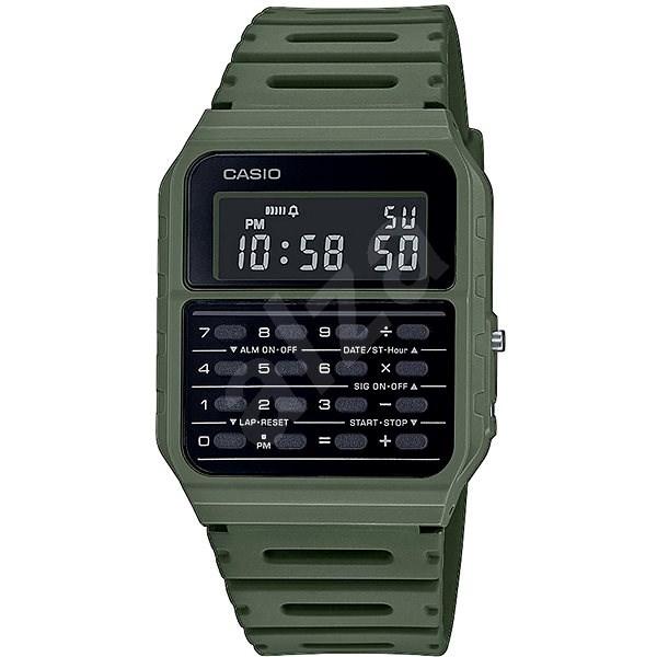 CASIO VINTAGE CA-53WF-3BEF - Men's Watch
