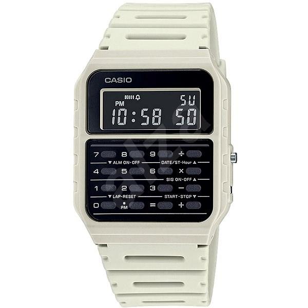 CASIO VINTAGE CA-53WF-8BEF - Pánské hodinky