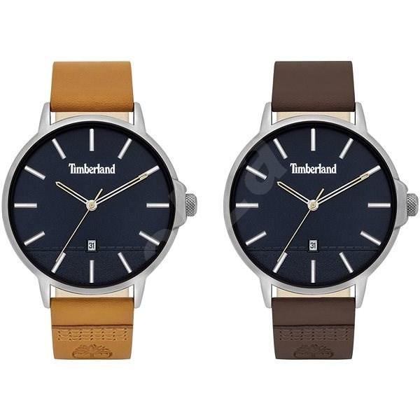 TIMBERLAND ROLLINSFORD TBL.15637JYS/03AS - Pánské hodinky