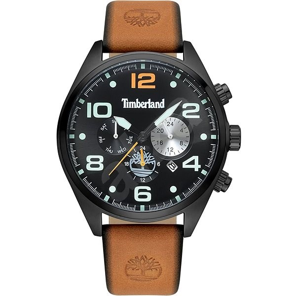 TIMBERLAND WHITMAN TBL.15477JSB/02 - Pánské hodinky