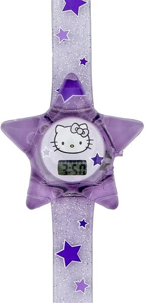 HELLO KITTY ZR25962 - Dětské hodinky