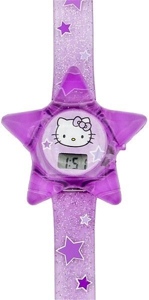 HELLO KITTY ZR25961 - Dětské hodinky