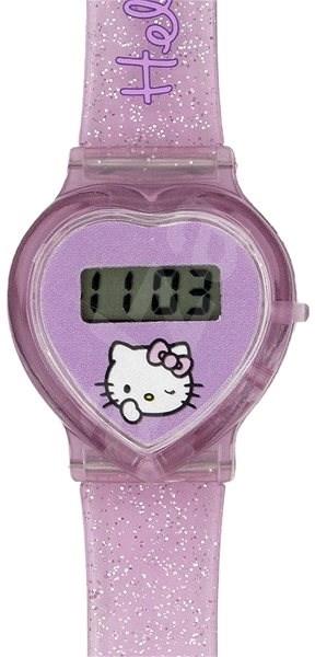 HELLO KITTY ZR25914 - Dětské hodinky