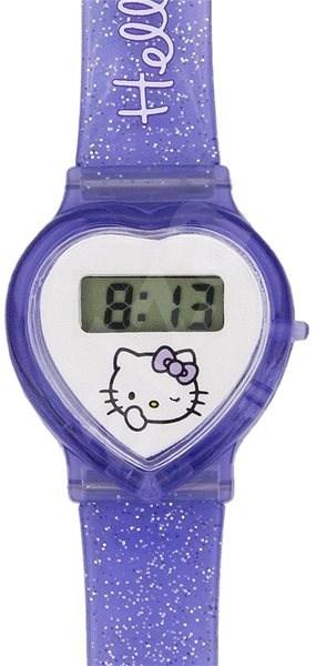 HELLO KITTY ZR25915 - Dětské hodinky