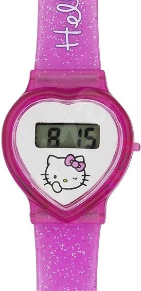 HELLO KITTY ZR25919 - Children's Watch