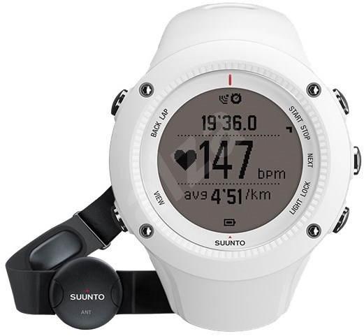SUUNTO AMBIT2 R SS020658000 (HR) - Sporttester