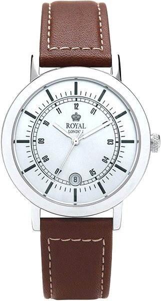 4a4b17218 Royal London 40141-01 - Unisex hodinky | Alza.cz