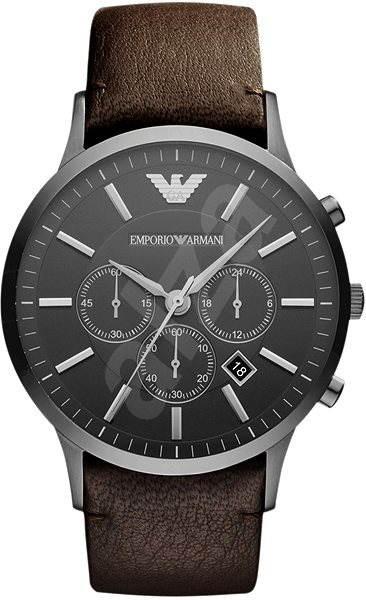 Emporio Armani AR2462 - Pánské hodinky  f9eeb55874