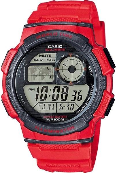 Casio AE 1000W-4A (415) - Men's Watch