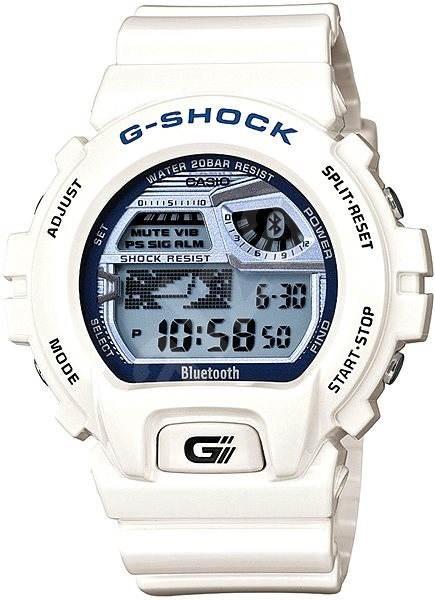 24ae4b8020b Casio GB 6900B-7 - Pánské hodinky