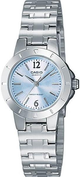 CASIO LTP 1177A-2A - Dámské hodinky  907f421be59