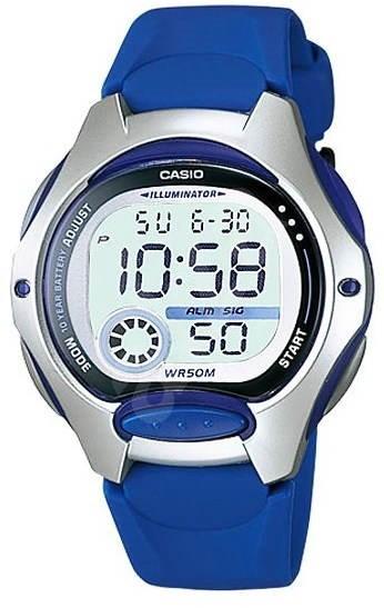 CASIO LW 200-2A - Dámské hodinky
