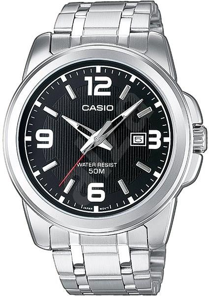 CASIO MTP 1314D-1A - Pánské hodinky  1c9e73283c3