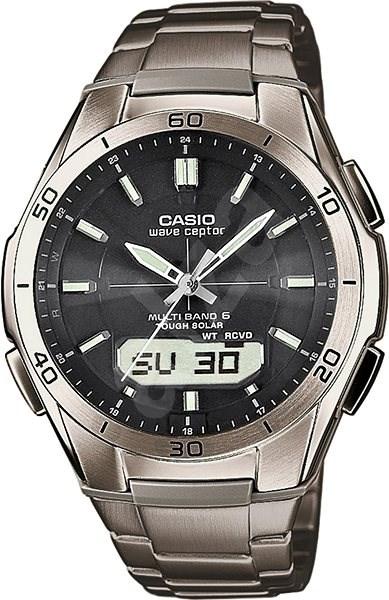 CASIO Collection Men WVA-M640TD-1AER - Pánské hodinky