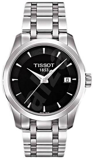 Tissot T035.210.11.051.00  - Dámské hodinky