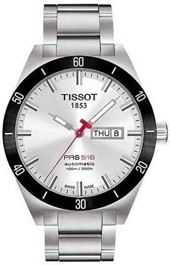 Tissot T044.430.21.031.00 - Pánské hodinky