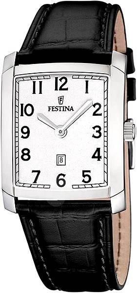 Festina 16512/1 - Pánské hodinky