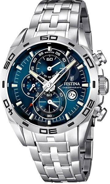 Festina 16654 2 - Pánské hodinky  266f17df0b