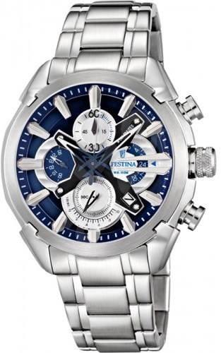 Festina 6822 2 - Pánské hodinky  b72894361f