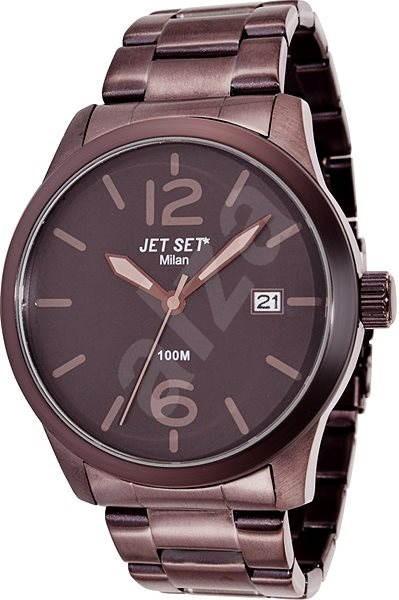 Jet Set J6280BR-762 - Pánské hodinky
