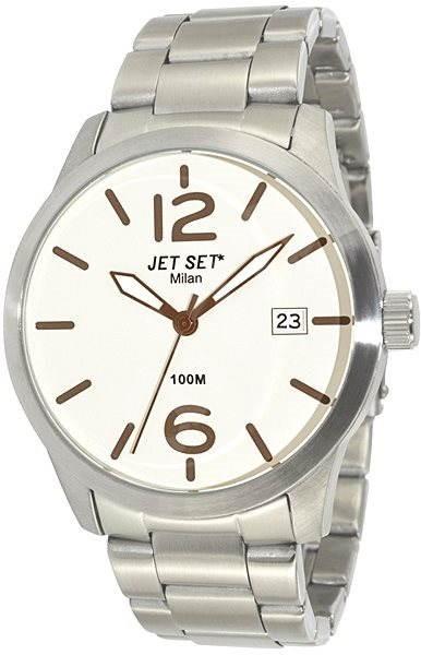 a16872e132c Jet Set J62803-062 - Pánské hodinky