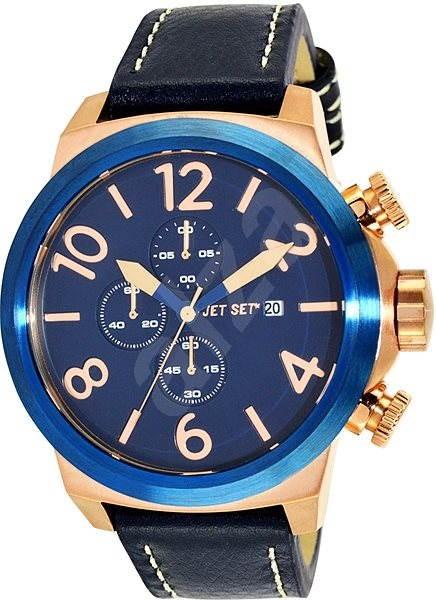 0c7dabebf02 Jet Set J6660R-363 - Pánské hodinky