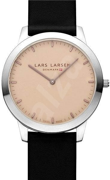 Lars Larsen 135SCBL - Unisex hodinky