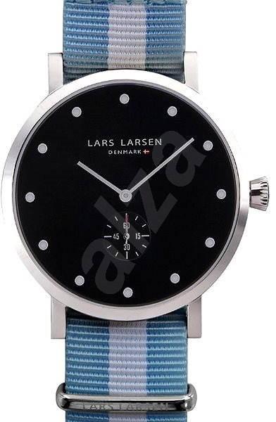 Lars Larsen 132SBCN - Unisex hodinky