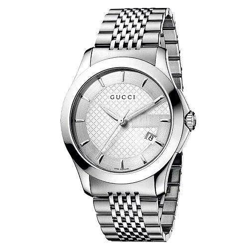 Gucci Watch G-Timeless Classique - Dámské hodinky  8840045770e