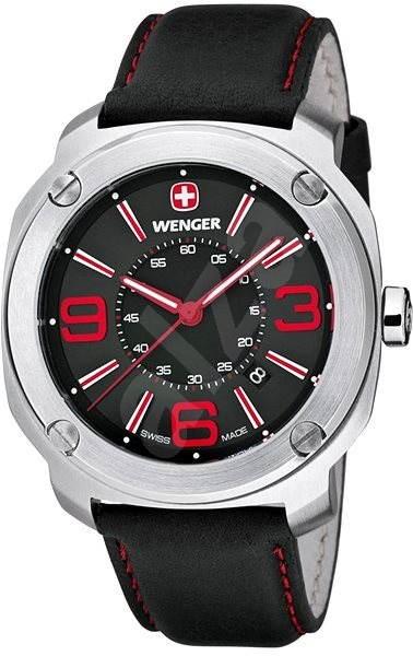 Wenger 01.1051.103 - Pánské hodinky