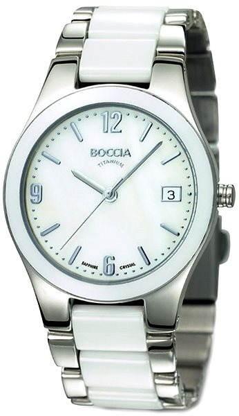 Boccia Titanium 3189-01 - Dámské hodinky