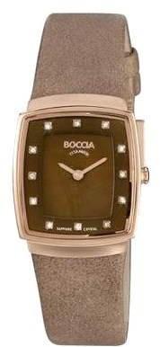 Boccia Titanium 3237-04 - Dámské hodinky. PRODEJ SKONČIL ba4c4fbaf4