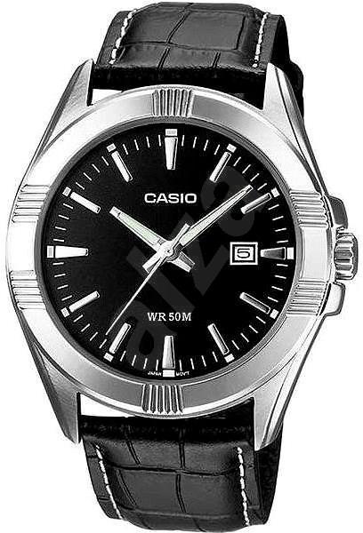 CASIO MTP-1308L-1A - Pánské hodinky  e3966188b81