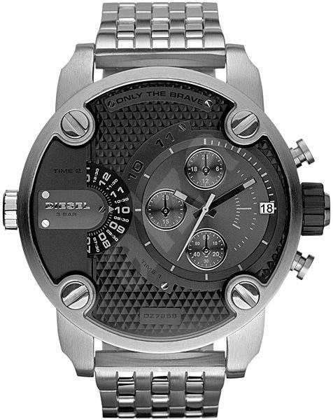 Diesel DZ 7259 - Pánské hodinky  81f3aab84a