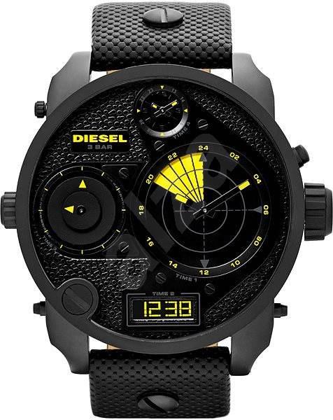 fecef90194 Diesel DZ7296 - Pánské hodinky