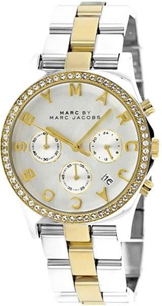 Marc Jacobs MBM3197 - Dámské hodinky
