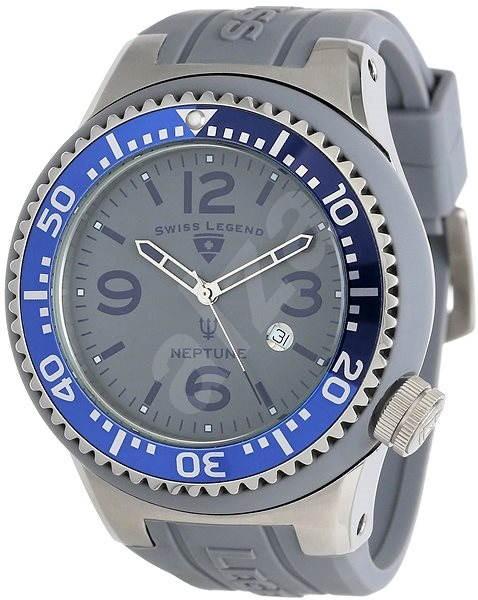 Swiss Legend 21818S-B-DM - Pánské hodinky  24d183c2b48