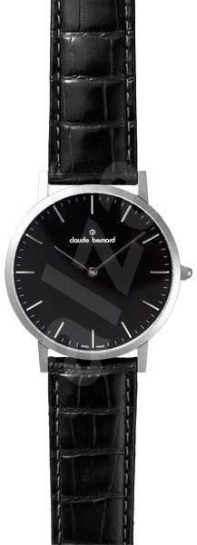 CLAUDE BERNARD 20202 3 NIN - Pánské hodinky