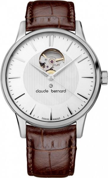 9da491ca7 CLAUDE BERNARD 85017 3 AIN - Pánské hodinky | Alza.cz
