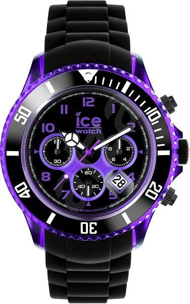 Ice Watch Ice Chrono 1CHKPEBBS12 - Unisex hodinky  f70e2dab8a
