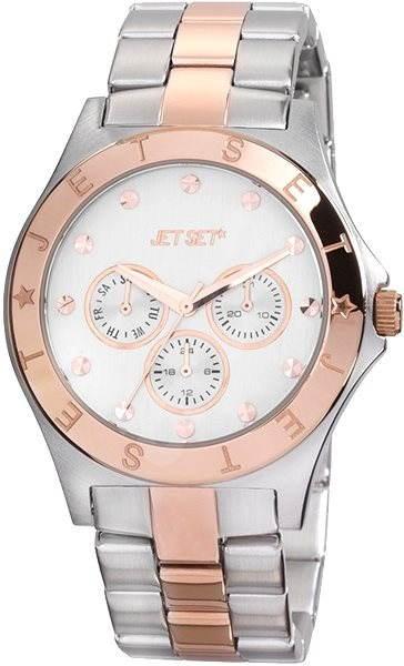 55bc1f8513a Jet Set J56366-642 - Dámské hodinky