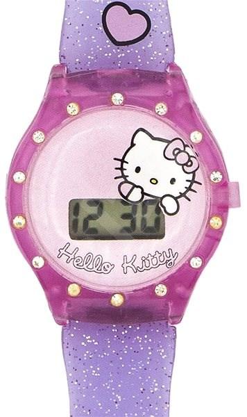 HELLO KITTY ZR25128 - Dětské hodinky