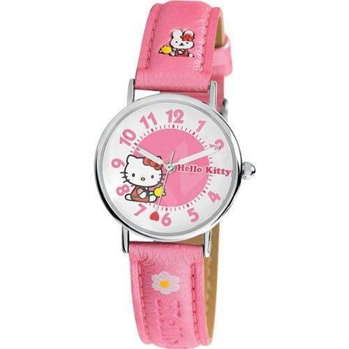 Hello Kitty HK2310-515 - Dětské hodinky  db0dbe94612