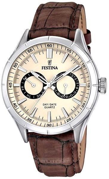Festina F16781/2       - Pánské hodinky