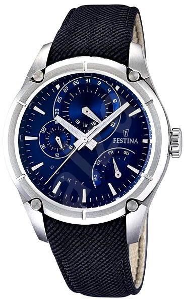 Festina F16767 2 - Pánské hodinky  dae2d399a6